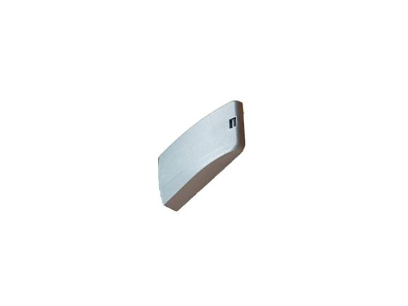Mito Table Rail R/H Wall Fixing Cover product image