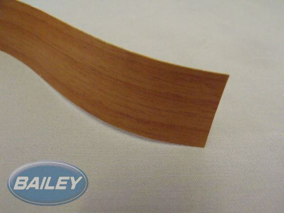 Bailey Cherry Furniture Joining Tape 30mm x1mtr product image