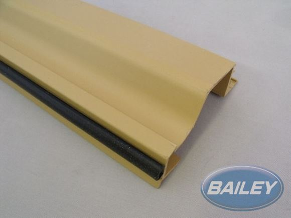 Pear Plastic Undercarriage 3m product image