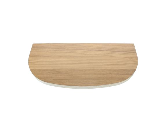 Unicorn Cabrera Semi Circular Table Top product image