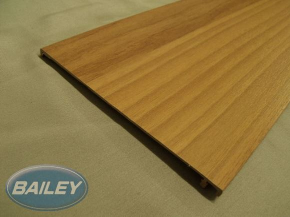 2910 x 130mm Raised Bed Plastic (Upper) Walnut product image
