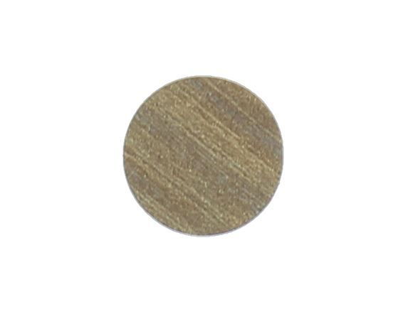 Mendip Ash Self Adhesive Screw Cover 19mm product image
