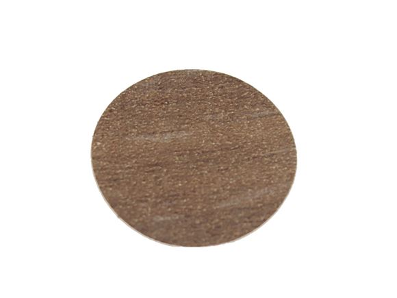 Eucalyptus Self Adhesive Screw Cover 19mm  product image