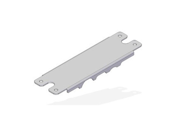 Auto II 79-6 Drop Down Bed Damper Protection product image