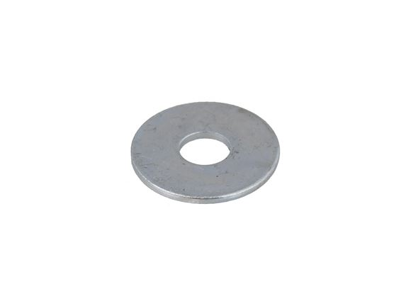 M8 x25 Mudguard Steel Washer product image