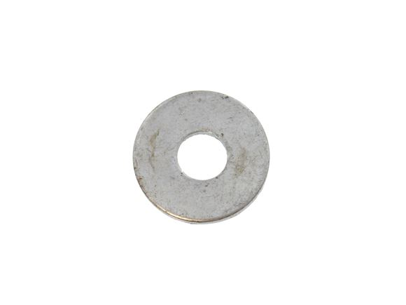 M6 Form G Steel Washer product image