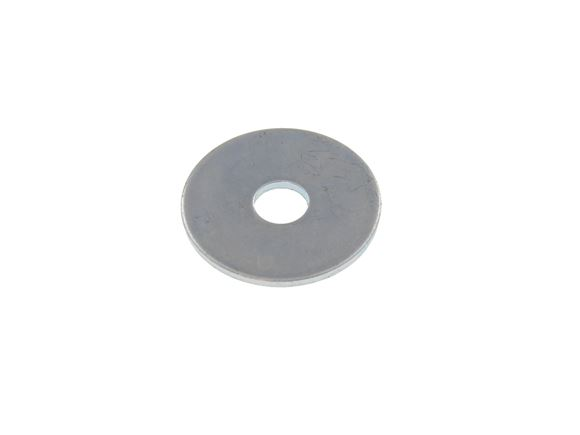 M6x25 Mudguard Washer Steel Washer product image