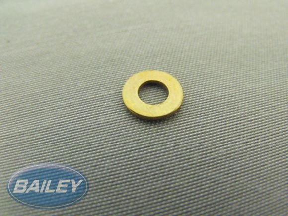 M4 Form A Brass Washer  product image