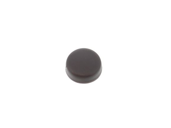 Dark Grey Unicap Screw Cover product image
