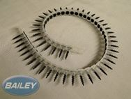 Coil Screw 3.5 x 25mm