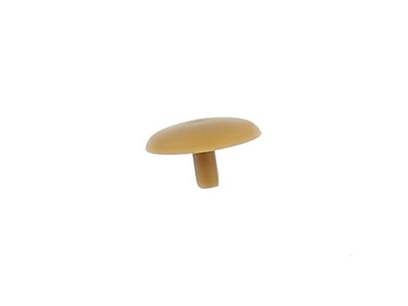 Beige Csk Screw Covers for 2.5mm product image