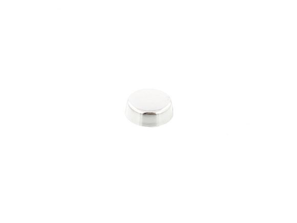 Unicap Chrome Mirror & Grab Handle Caps  product image