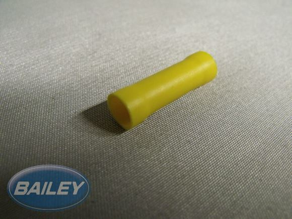 Yellow Butt Connector product image