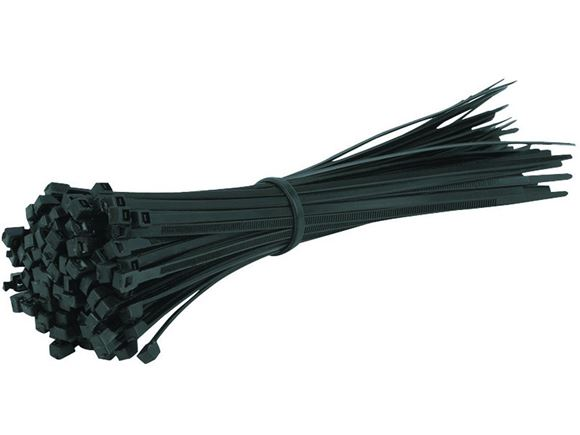 Cable Tie Black product image