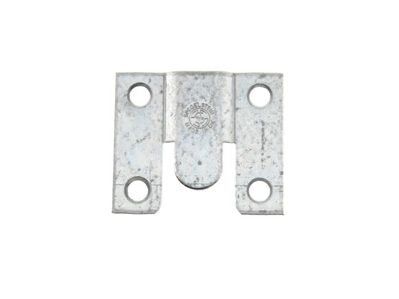Flush Mount Fitting (Bunk Fall Out Bracket) product image
