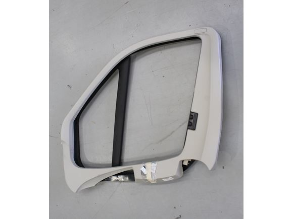 AH2 REMIFront 4 Plisse R/H Driver Side Blind product image