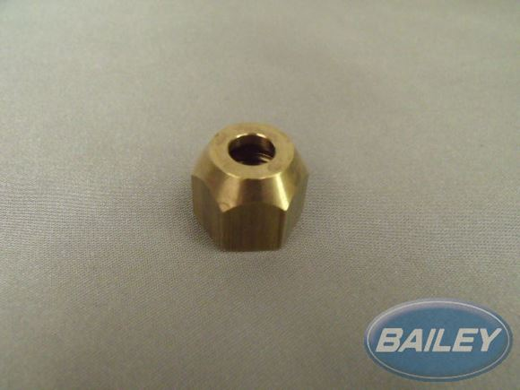 Water Heater Nut product image