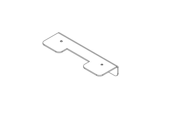 UN4 Island Bed Table Store Brackets product image
