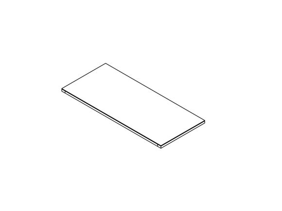 PX1 Kitchen Drawer Base Panel product image