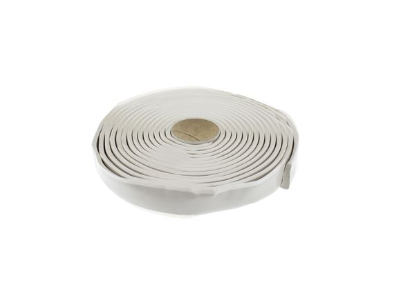 Awning Mould Mastic Tape 6x23/4.5mm 5.5m per roll product image