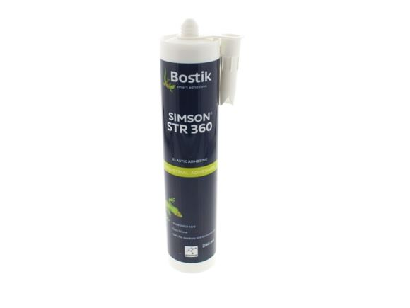 Sealant STR360 Tube White (12x290ml tubes per box) product image