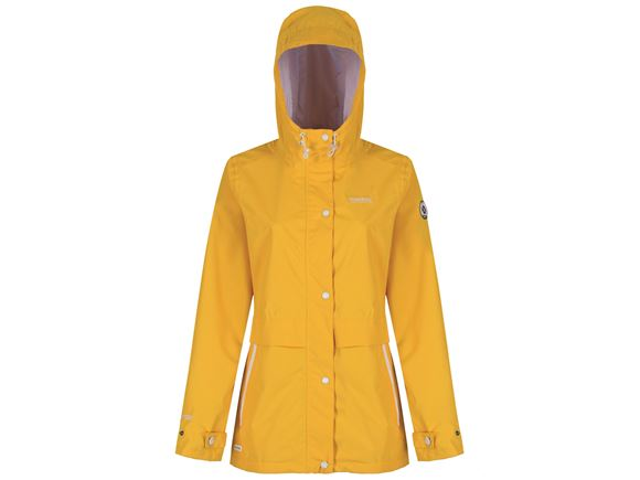 Regatta Bayleigh Womens Waterproof Jacket product image