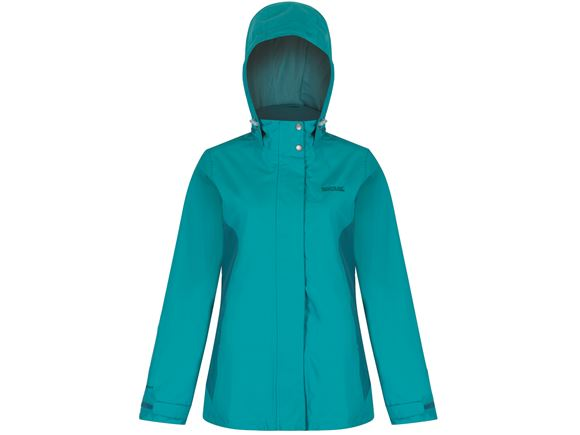 Regatta Daysha Womens Waterproof Jacket product image