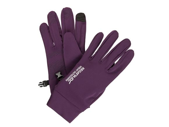 Regetta Mens Touchgrip Glove product image