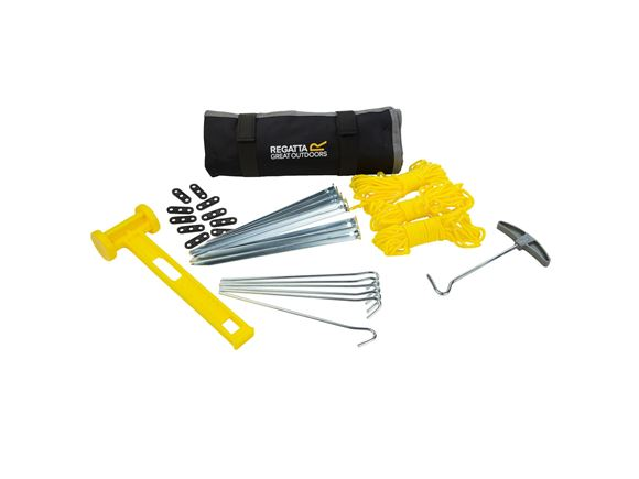 Regatta Camping Accessory Kit   product image