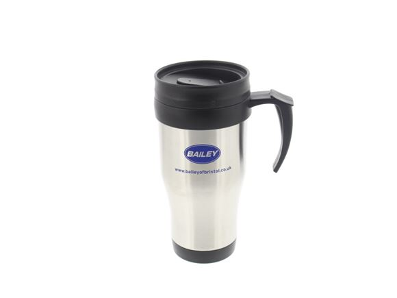 Bailey Stainless Steel Thermal Mug product image