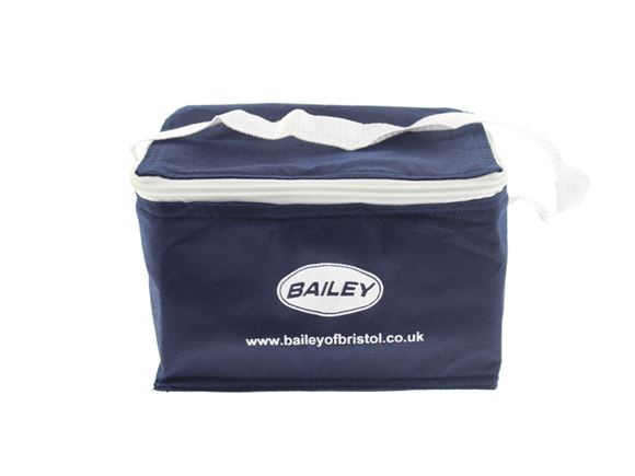 Bailey Blue 6 Can Cooler Bag product image