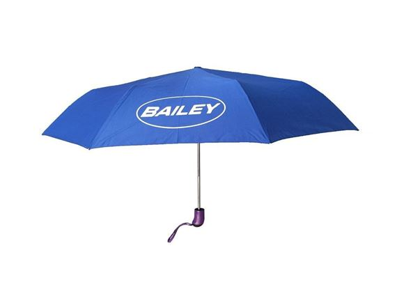 Read more about Bailey Blue Compact Umbrella product image