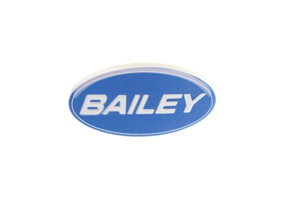 Read more about Bailey Fridge Magnet product image