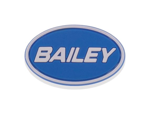 Read more about Bailey Rubber Fridge Magnet product image