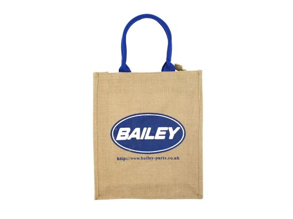 Read more about PRIMA Bailey Natural Jute Tote Shopping Bag product image