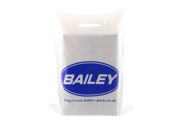 Bailey Carrier Bag product image