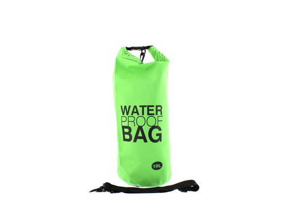 PRIMA 10L Waterproof Bag - Green product image