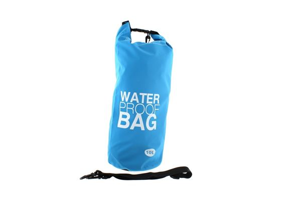 PRIMA 10L Waterproof Bag - Light Blue product image
