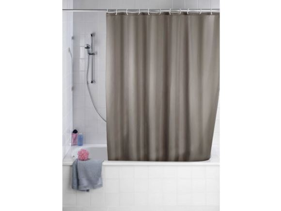 PRIMA Non-Toxic 100% EVA Shower Curtain - Stone product image