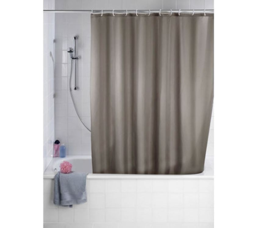 Non Toxic 100 EVA Shower Curtain