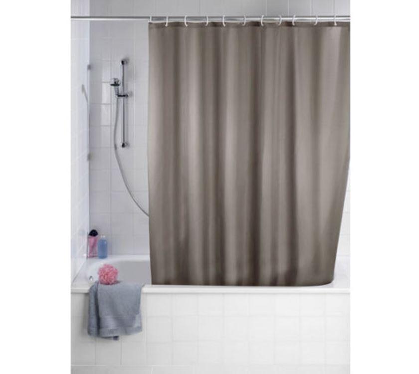 prima non toxic 100 eva shower curtain stone prima leisure. Black Bedroom Furniture Sets. Home Design Ideas