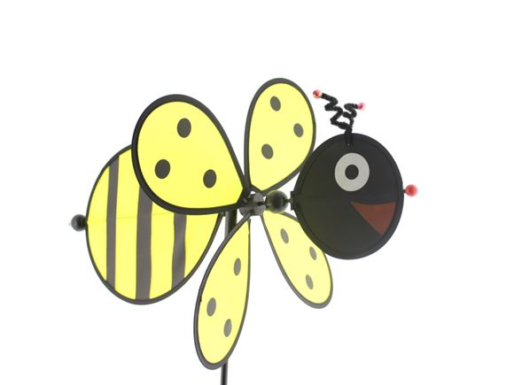 PRIMA Bee Wind Spinner product image