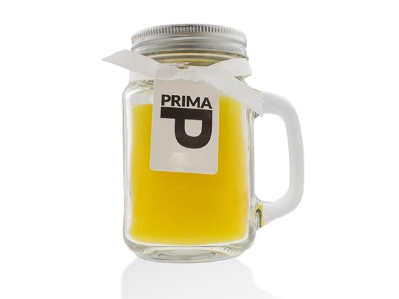 PRIMA Insect Repellent Citrus Candle in a Jar product image