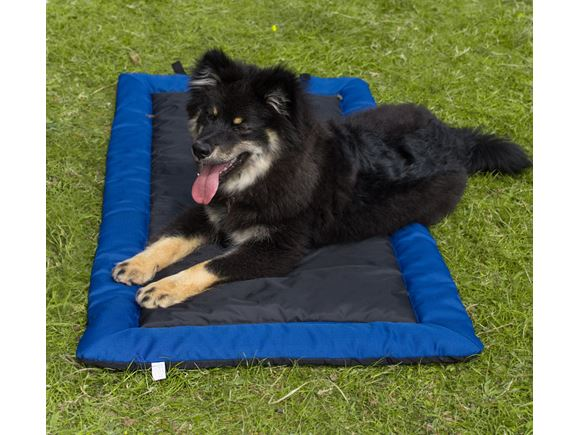 PRIMA Waterproof Outdoor Dog Resting Bed Mat product image