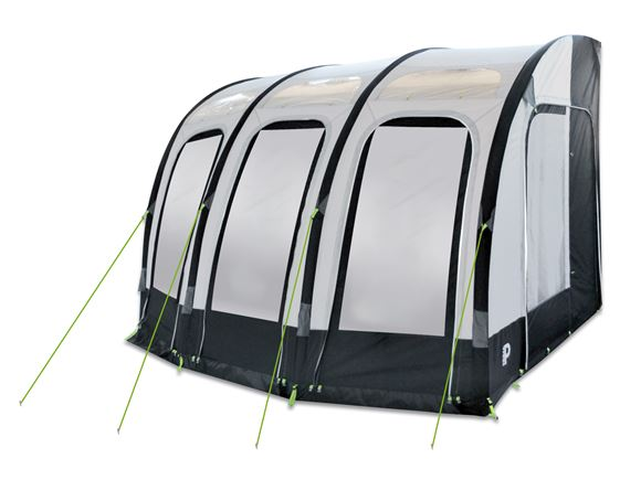 PRIMA Deluxe Infinity Air Awning - 390 product image