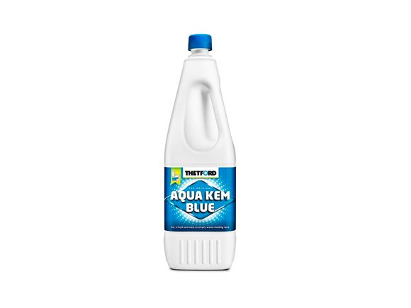 Thetford Aqua Kem Blue 2 Litre BOTTLE product image