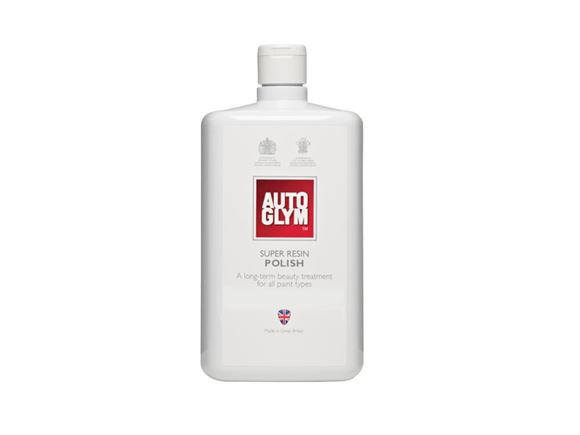 AutoGlym Super Resin Polish 1 Litre product image