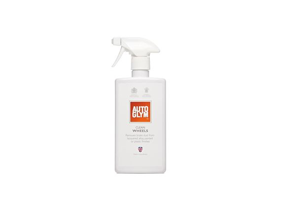 AutoGlym Clean Wheels 1 Litre product image