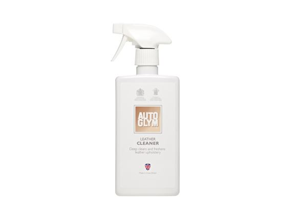 AutoGlym Leather Cleaner 500ml product image