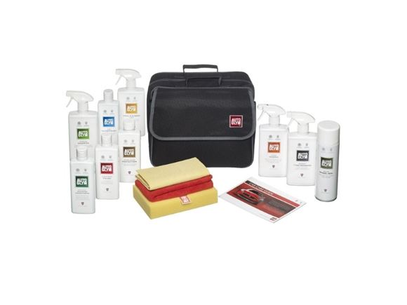 AutoGlym Collection - Bodywork, Wheels & Interior product image
